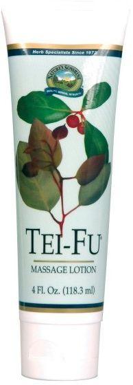Tei-fu Krem Balsam do Masażu, Nature''s Sunshine, 118,3 ml