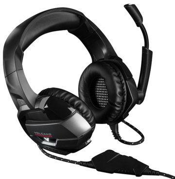 Słuchawki MODECOM MC-859 Volcano Bow