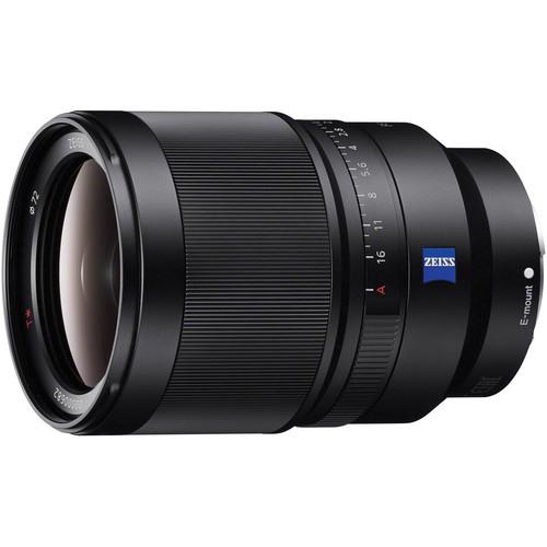 Sony Distagon T FE 35mm F1.4 ZA - obiektyw stałoogniskowy, SEL35F14Z Sony SEL35F14Z