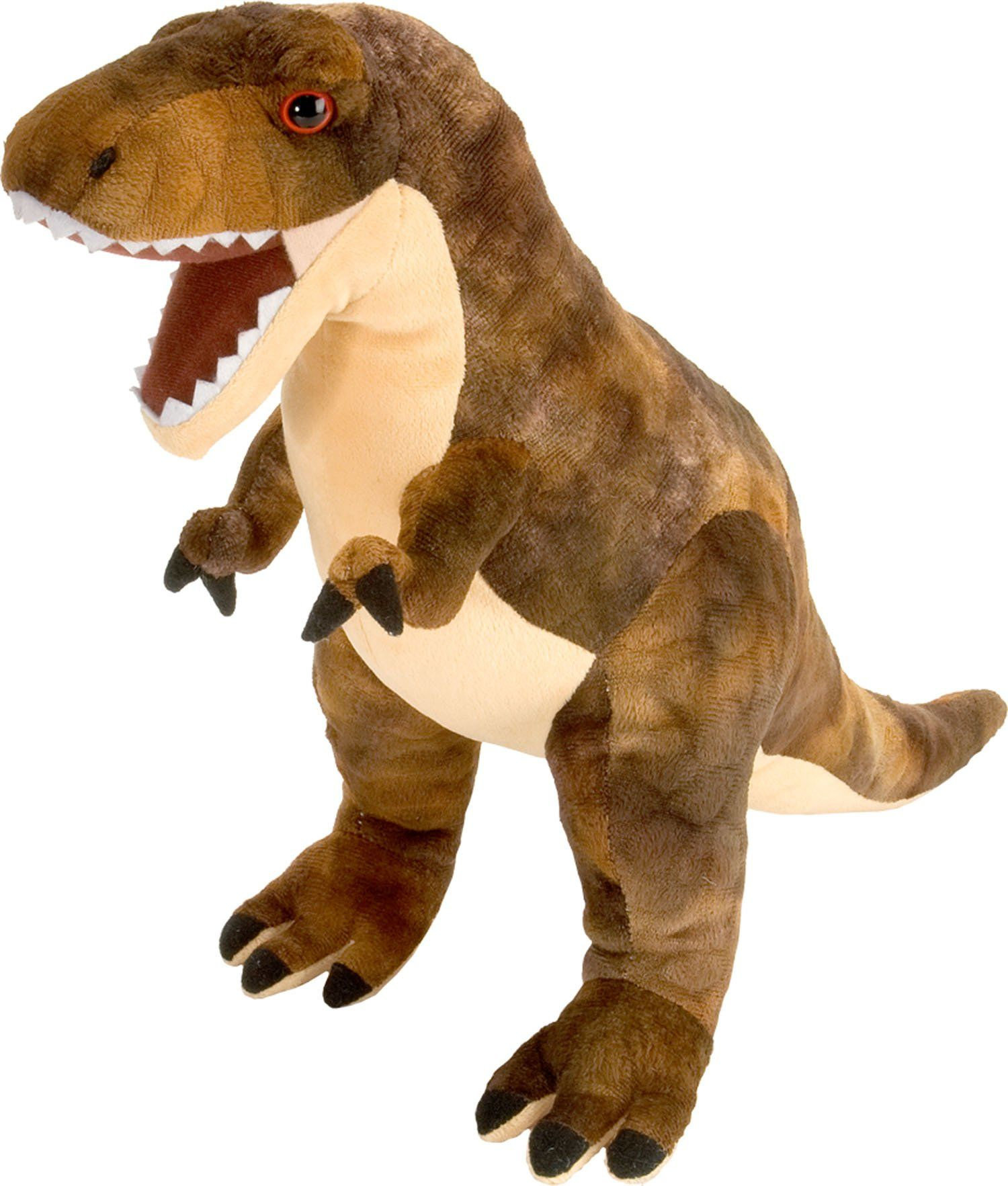 Wild Republic 15488 - Dinozauria Plusz T-Rex, 25 cm