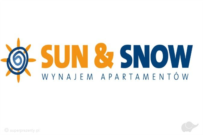 Voucher na wakacje Sun & Snow