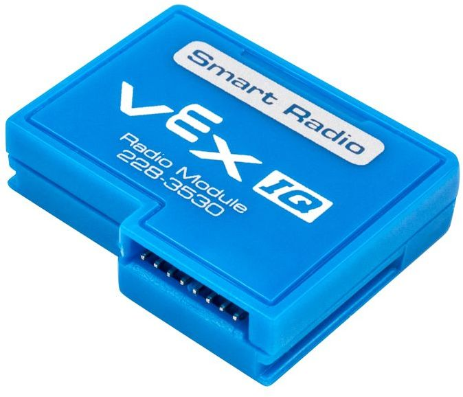 VEX IQ Radioodbiornik