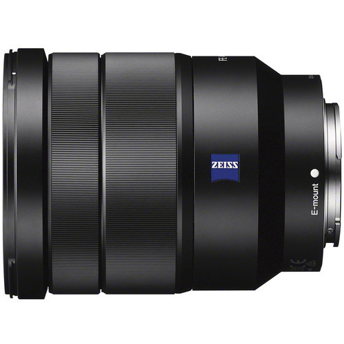 Sony Vario-Tessar T FE 16-35mm F4 ZA OSS - obiektyw zmiennoogniskowy, SEL1635Z Sony SEL1635Z