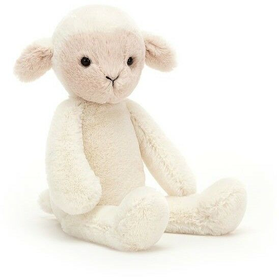 Jellycat JellyCat - Przytulanka Maskotka Bramwell Lamb Small - Owieczka 27 cm