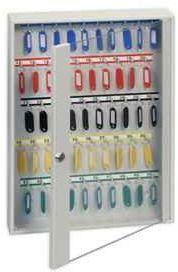 Metalowa szafka na klucze SK 50/S