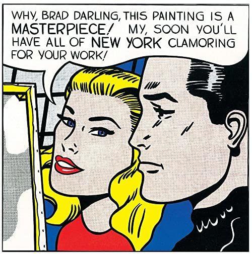 Artopweb TW18462 Lampiony - Masterpiece 1962 panele dekoracyjne, wielobarwne, 23 x 23 cm