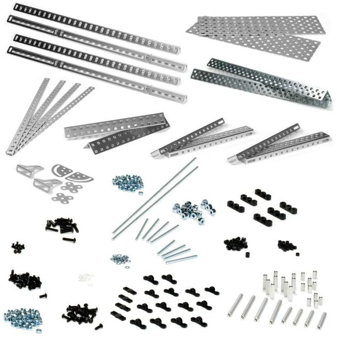 VEX Zestaw Dodatkowych części metalowych i konstrukcyjnych