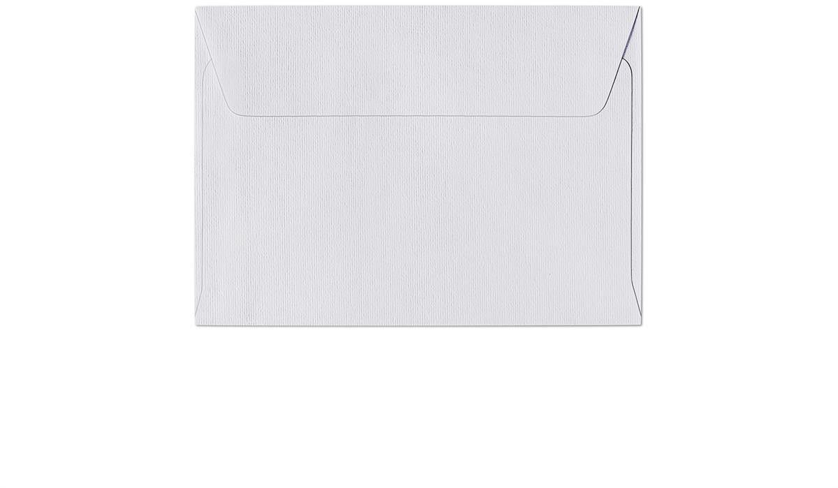 Koperta Prążki biały C6 10 sztuk w opakowaniu Argo 280209 Rabaty Porady Hurt Autoryzowana