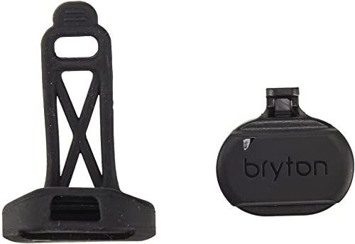 Czujnik prędkości Bryton Smart Ant/BT, czarny, średni
