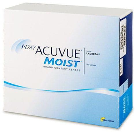 Acuvue Moist, 180 szt.