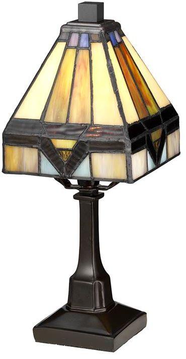 Lampa stołowa Holmes QZ-HOLMES-TL - Elstead
