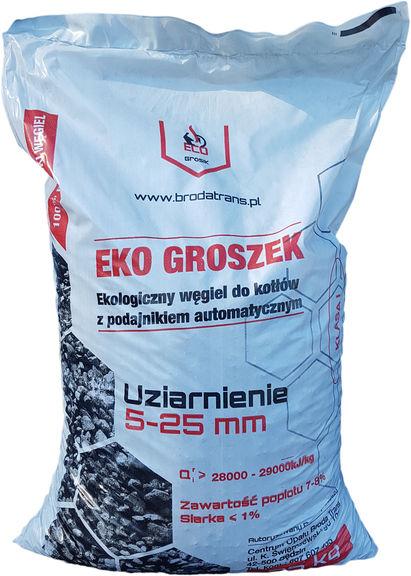 Ekogroszek Wesoła-Mysłowice BRODA-TRANS 29GJ - 1000kg