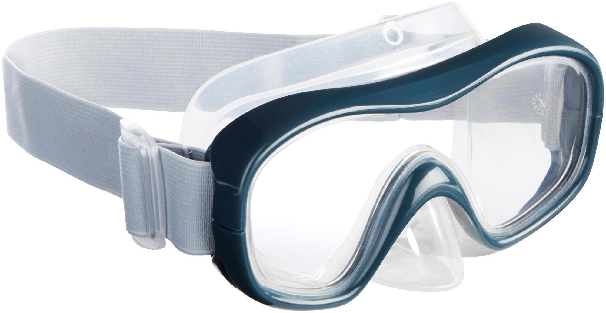 Maska do snorkelingu SNK 500