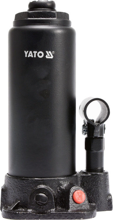 Podnośnik hydrauliczny Yato słupkowy 5 t