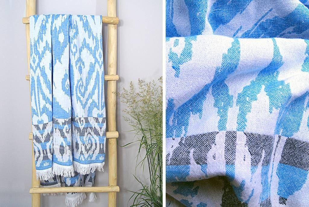 Ręcznik Plażowy 90x180 Greno Sardynia