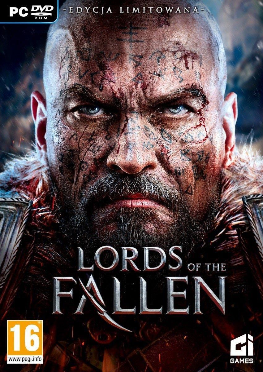 Lords Of The Fallen (PC) klucz Steam