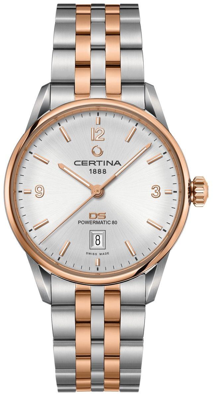 Certina C026.407.22.037.00