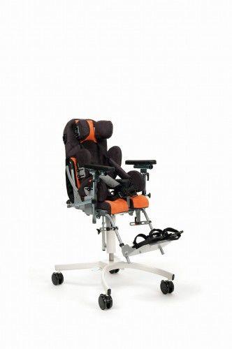 Siedzisko ortopedyczne dla dzieci BAYO 2 - 40 cm