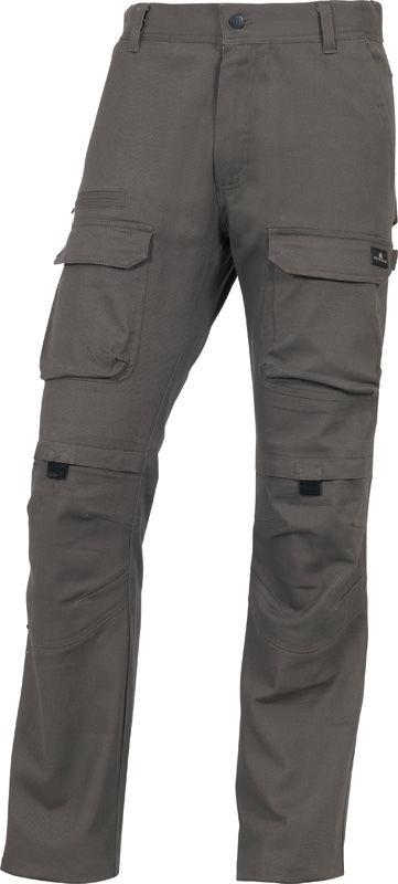 Spodnie robocze do pasa MOPAN