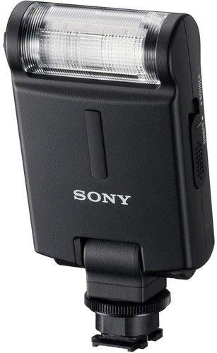Sony HVL-F20M - zewnętrzna lampa błyskowa do aparatów ze stopką Multi Interface Sony HVL-F20M