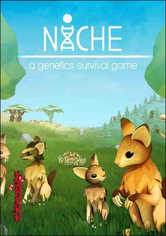 Niche - a genetics survival game (PC) klucz Steam