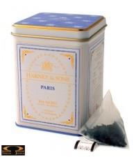 Herbata Harney & Sons Paris, puszka piramidki 20 szt.