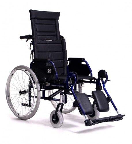 Wózek inwalidzki Specjalny eclipsx4 90