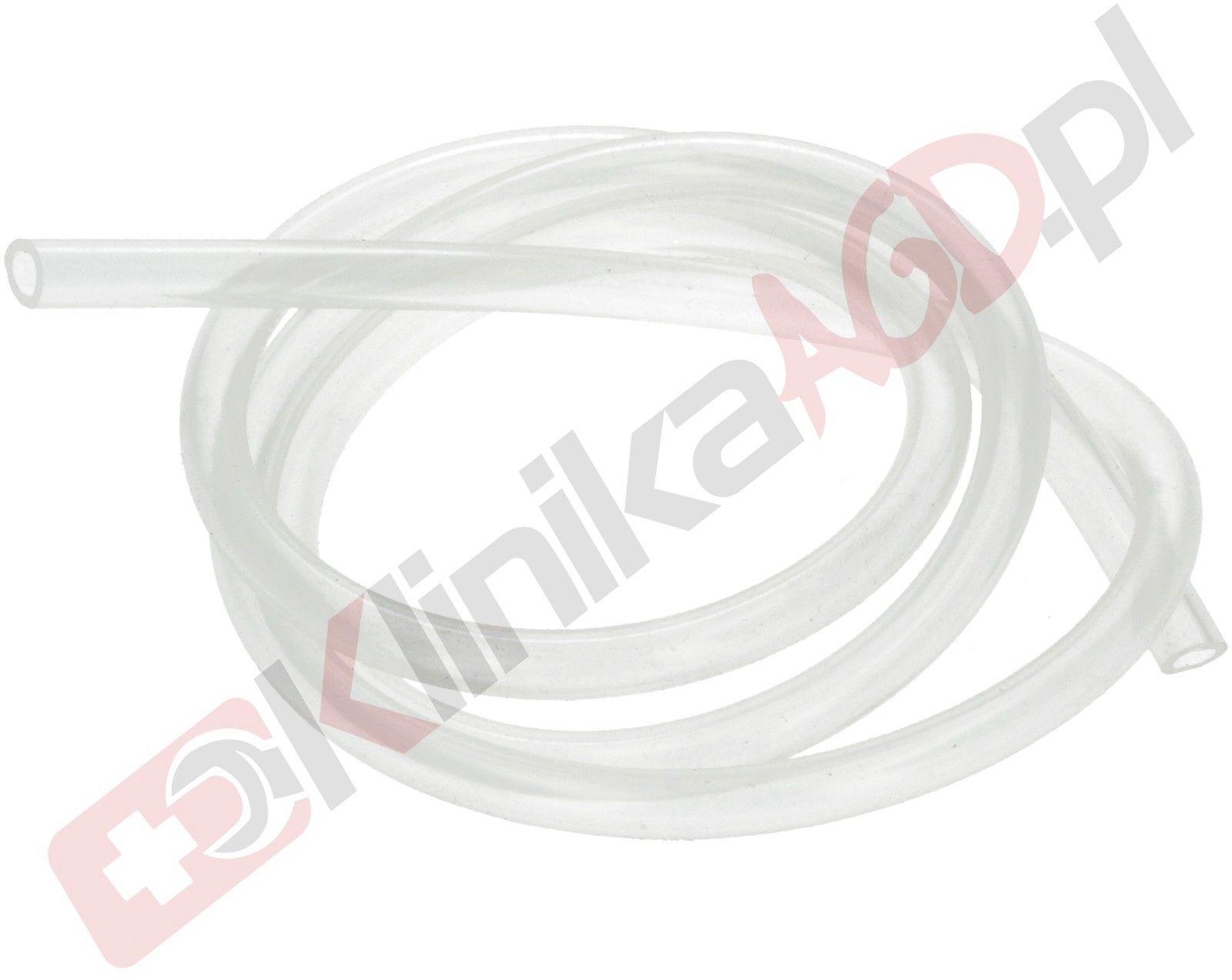 Wężyk wewnętrzny 100cm do ekspresu do kawy NeoProfi