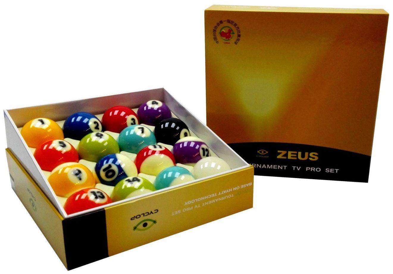Bile Cyclop Zeus Tournament TV Pool 57.2 mm