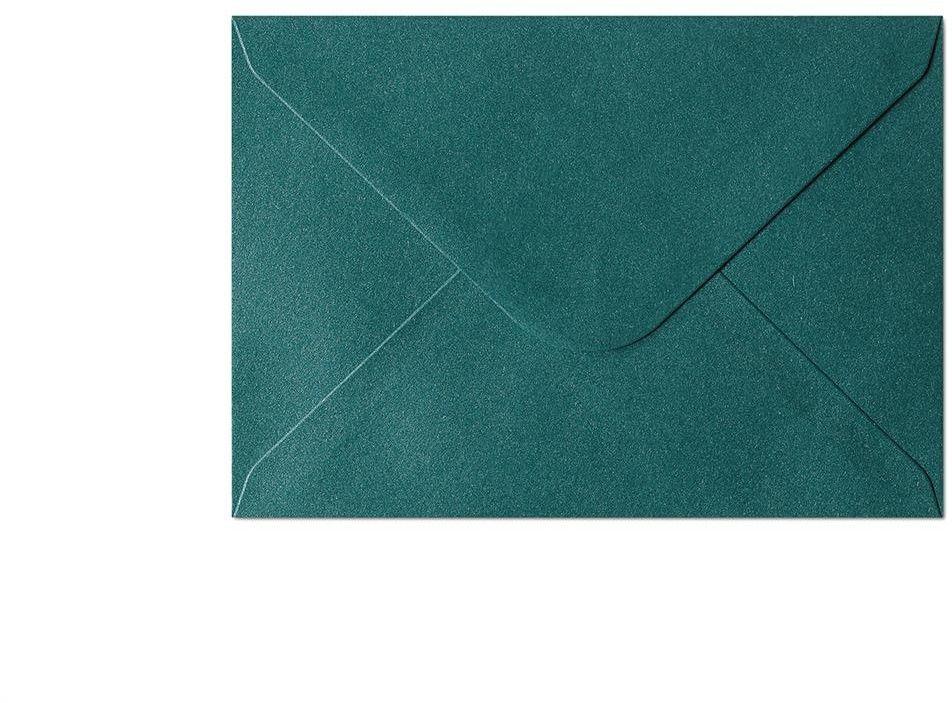 Koperta Pearl zielony C6 10 sztuk w opakowaniu Argo 280244 Rabaty Porady Hurt Autoryzowana