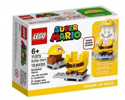 LEGO Super Mario 71373 Mario Budowniczy - dodatek