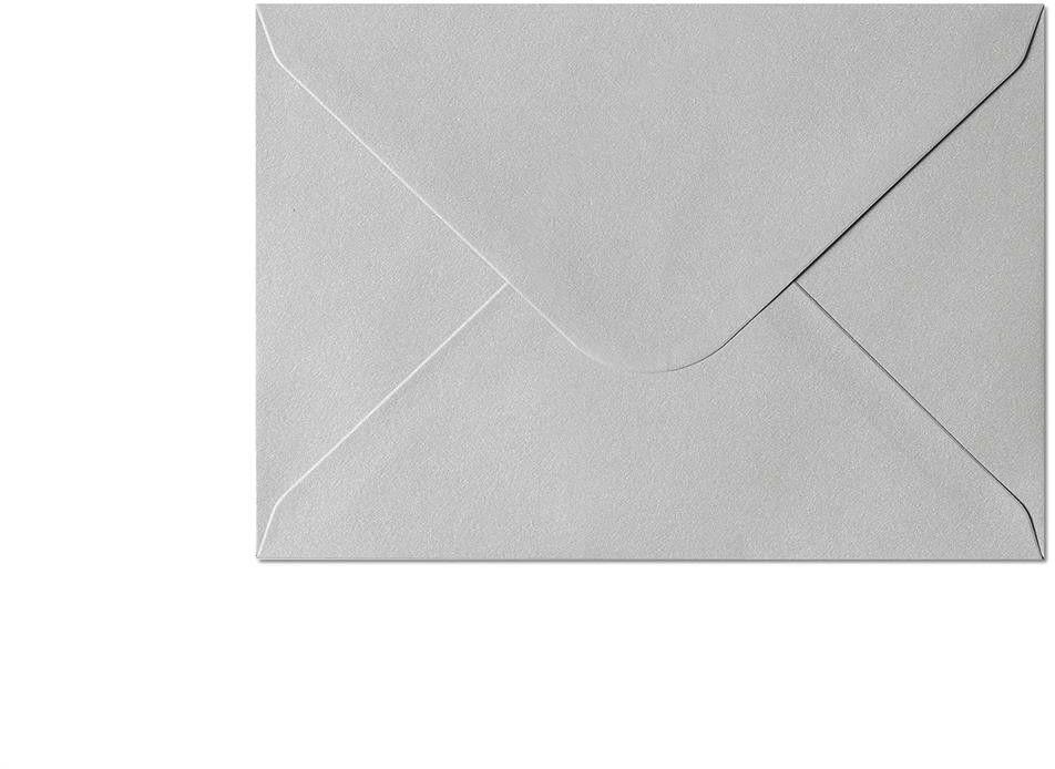 Koperta Pearl srebrny C6 10 sztuk w opakowaniu Argo 280266 Rabaty Porady Hurt Autoryzowana