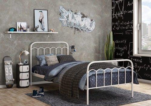 Łóżko Merina