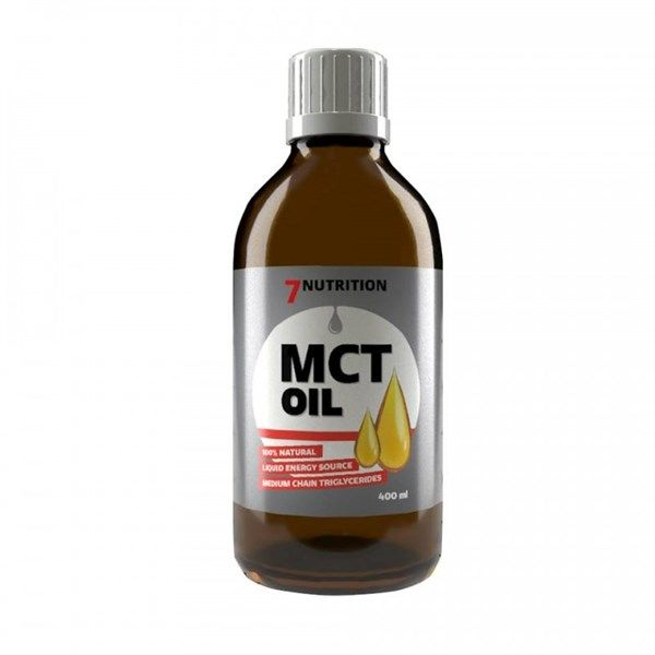 MCT Oil 400ml