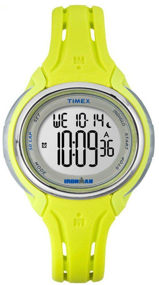 Zegarek Timex Ironman TW5K97700 Mid Size 50 Lap