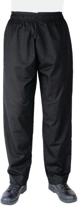 Czarne spodnie różne rozmiary