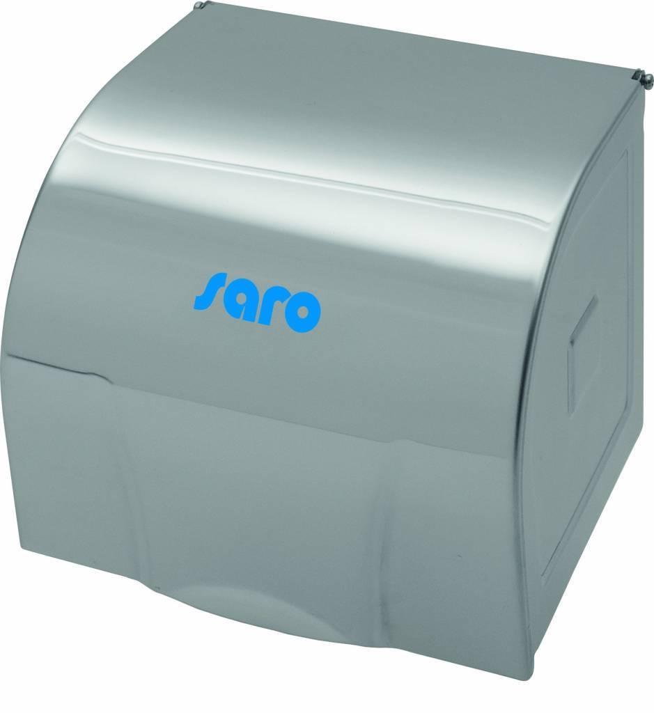 Dozownik papier toaletowego SPH 125x120x(H)120mm