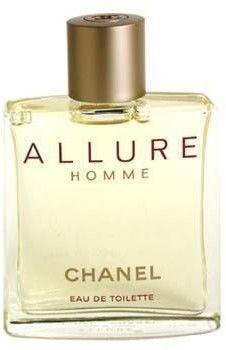 Chanel Allure Homme woda toaletowa dla mężczyzn 100 ml