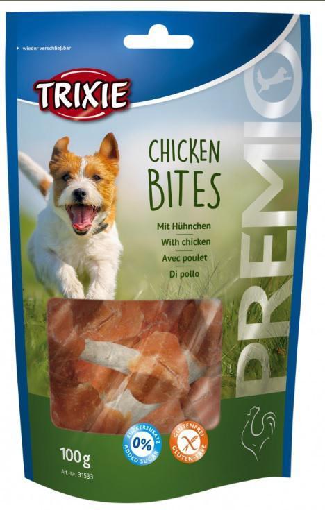Przysmak dla psa PREMIO CHICKEN BITES (trixie)