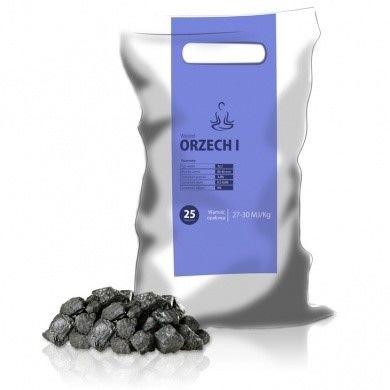 Węgiel Orzech I BRODA-TRANS 28GJ - 1000kg