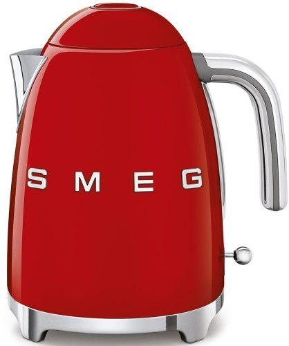 Czajnik SMEG czerwony
