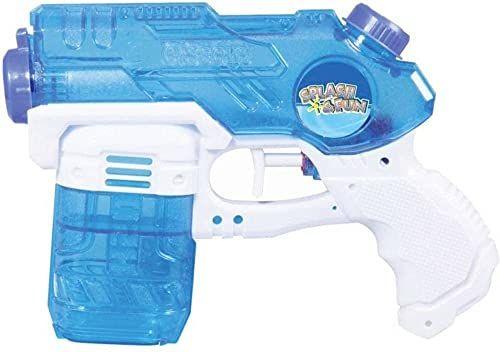 VEDES Großhandel GmbH - Ware HW19115442 SF pistolet na wodę 19 cm, 300 ml