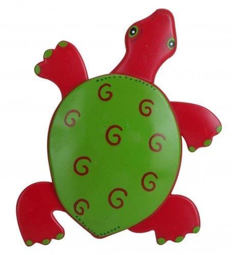 GardenPlus+ Termometr zewnętrzny Żółw MAK0112