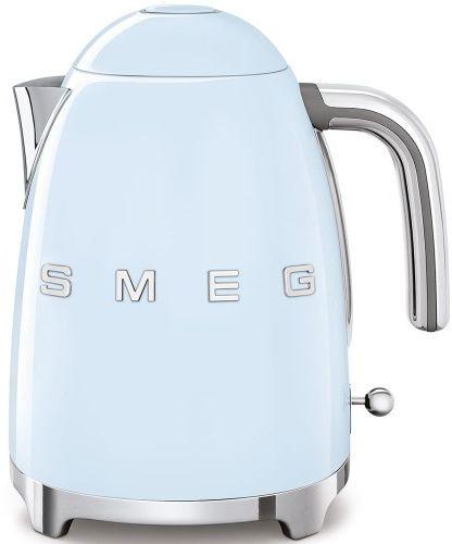 Czajnik SMEG błękitny