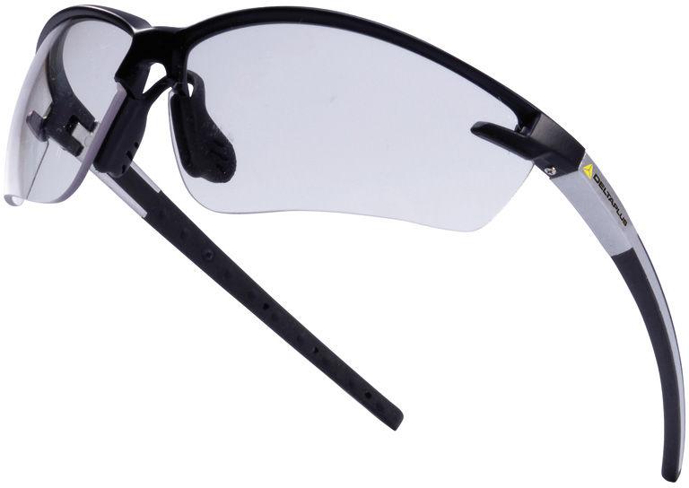 Okulary ochronne FUJI2 CLEAR / GRADIENT