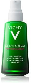 Vichy Normaderm Phytosolution pielęgnacyjna korekcja z podwójnym efektem przeciw niedoskonałościom skóry trądzikowej 50 ml