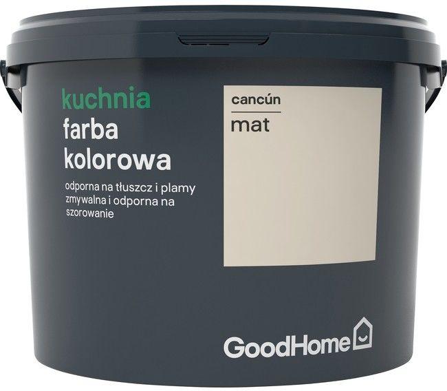 Farba GoodHome Kuchnia cancun 2,5 l