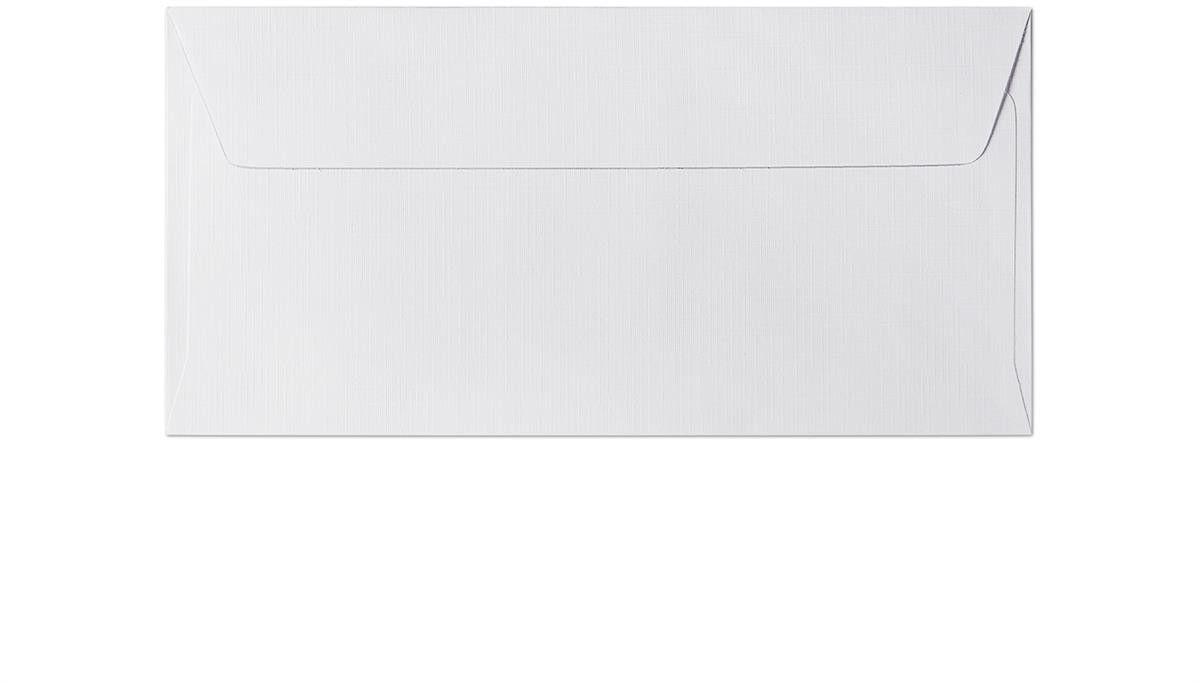 Koperta Holland biały DL 10 sztuk w opakowaniu Argo 282601 Rabaty Porady Hurt Autoryzowana