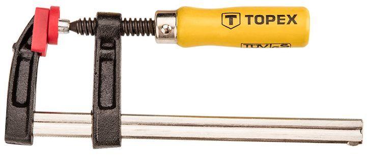 Ścisk stolarski 50x150mm 12A100