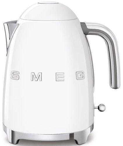 Czajnik SMEG biały